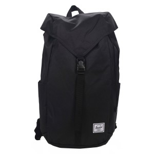 Herschel Sac à dos Thompson black [ Promotion Black Friday Soldes ]