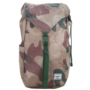 Herschel Sac à dos Thompson brushstroke camo [ Promotion Black Friday Soldes ]