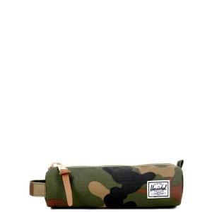 Herschel Trousse Settlement Case X-Small woodland camo [ Promotion Black Friday Soldes ]