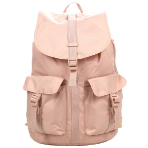 Herschel Sac à dos Dawson Light cameo rose [ Promotion Black Friday Soldes ]