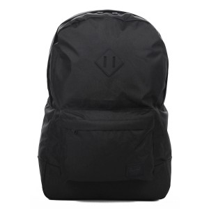 Herschel Sac à dos Heritage Light black [ Promotion Black Friday Soldes ]