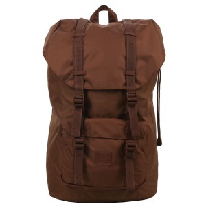 Herschel Sac à dos Little America Light saddle brown | Pas Cher Jusqu'à 20% - 80%