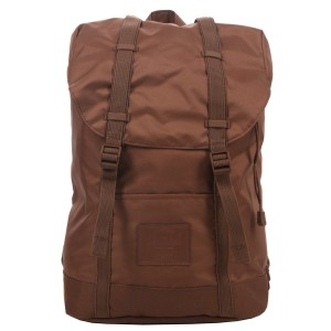 Herschel Sac à dos Retreat Light saddle brown [ Promotion Black Friday Soldes ]