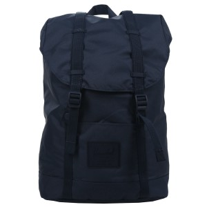 Herschel Sac à dos Retreat Light navy [ Promotion Black Friday Soldes ]