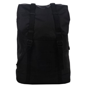Herschel Sac à dos Retreat Light black [ Promotion Black Friday Soldes ]