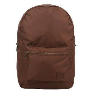 Herschel Sac à dos Settlement Light saddle brown [ Promotion Black Friday Soldes ]