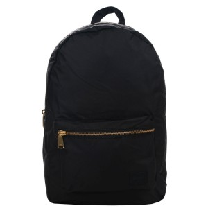 Herschel Sac à dos Settlement Light black [ Promotion Black Friday Soldes ]