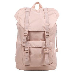 Herschel Sac à dos Little America Mid-Volume Light cameo rose [ Promotion Black Friday Soldes ]