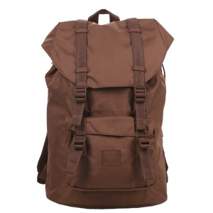 Herschel Sac à dos Little America Mid-Volume Light saddle brown [ Promotion Black Friday Soldes ]