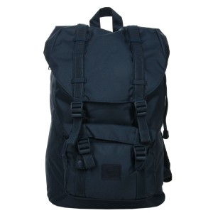 Herschel Sac à dos Little America Mid-Volume Light navy [ Promotion Black Friday Soldes ]