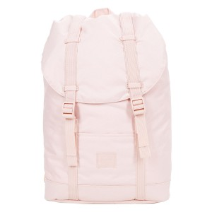 Herschel Sac à dos Retreat Mid-Volume Light cameo rose [ Promotion Black Friday Soldes ]