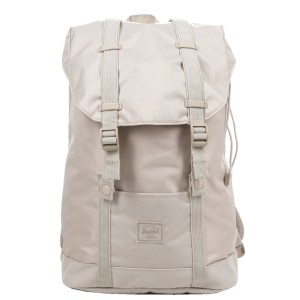 Herschel Sac à dos Retreat Mid-Volume Light moonstruck | Pas Cher Jusqu'à 20% - 80%