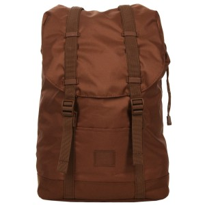Herschel Sac à dos Retreat Mid-Volume Light saddle brown [ Promotion Black Friday Soldes ]