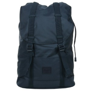 Herschel Sac à dos Retreat Mid-Volume Light navy | Pas Cher Jusqu'à 20% - 80%