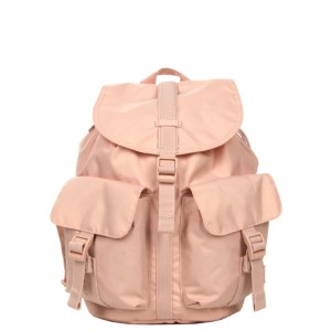 Herschel Sac à dos Dawson X-Small Light cameo rose [ Promotion Black Friday Soldes ]