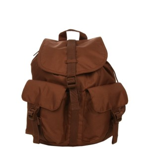 Herschel Sac à dos Dawson X-Small Light saddle brown [ Promotion Black Friday Soldes ]