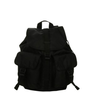 Herschel Sac à dos Dawson X-Small Light black [ Promotion Black Friday Soldes ]
