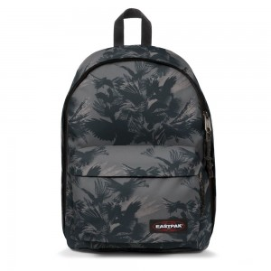 Eastpak Out Of Office Dark Forest Black [ Promotion Black Friday Soldes ]