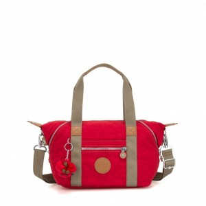 Kipling Sac à Main True Red C