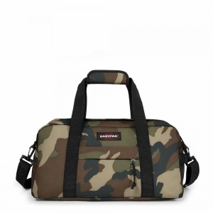 Eastpak Compact + Camo [ Promotion Black Friday Soldes ]