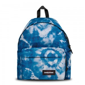 Eastpak Padded Pak'r® Tie Blue [ Promotion Black Friday Soldes ]