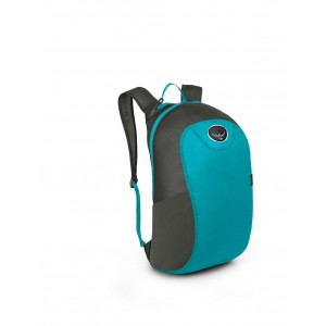 Osprey Sac à dos ultra léger - Ultralight Stuff Pack Tropic Teal [ Promotion Black Friday Soldes ]