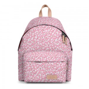 Eastpak Padded Pak'r® Super Cheetah Pink [ Promotion Black Friday Soldes ]