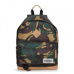 Eastpak Wyoming Into Camo [ Promotion Black Friday Soldes ]