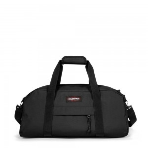 Eastpak Stand + Black [ Promotion Black Friday Soldes ]