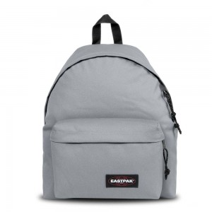 Eastpak Padded Pak'r® Metallic Silver [ Promotion Black Friday Soldes ]