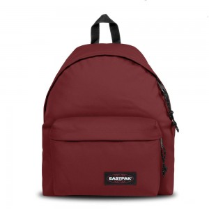 Eastpak Padded Pak'r® Brave Burgundy [ Promotion Black Friday Soldes ]