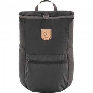 FJALLRAVEN High Coast 18 - Sac à dos - gris Gris [ Promotion Black Friday Soldes ]