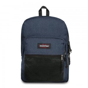 Eastpak Pinnacle Double Denim [ Promotion Black Friday Soldes ]