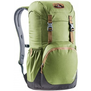 Deuter Sac à dos Urbain - Mixte - Walker 20 Pin/Graphite [ Promotion Black Friday Soldes ]