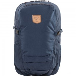 FJALLRAVEN High Coast Trail 26 - Sac à dos - bleu Bleu [ Promotion Black Friday Soldes ]