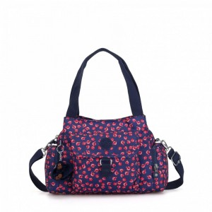 Kipling Small shoulderbag (with removable shoulderstrap) Brltbudspk