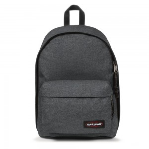 Eastpak Out Of Office Black Denim | Pas Cher Jusqu'à 10% - 70%