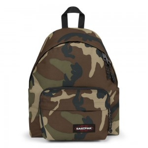 Eastpak Padded Travell'r Camo [ Promotion Black Friday Soldes ]