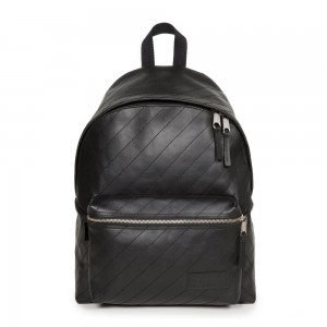 Eastpak Padded Pak'r® Quilted Stripe [ Promotion Black Friday Soldes ]