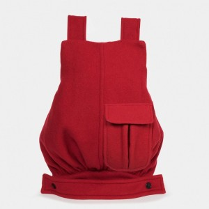 Eastpak Raf Simons Coat Bag Ricceri [ Promotion Black Friday Soldes ]