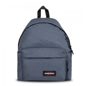 Eastpak Padded Pak'r® Crafty Jeans [ Promotion Black Friday Soldes ]
