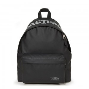 Eastpak Padded Pak'r® Brim Black Reflect [ Promotion Black Friday Soldes ]