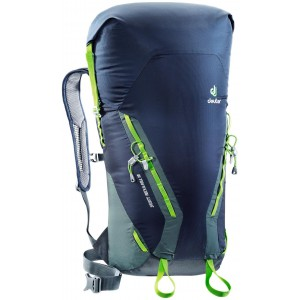 Deuter Sac à dos escalade Gravity Rock & Roll 30 [ Promotion Black Friday Soldes ]