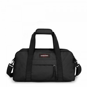 Eastpak Compact + Black [ Promotion Black Friday Soldes ]