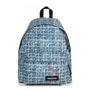 Eastpak Padded Pak'r® Andy Warhol Airmail [ Promotion Black Friday Soldes ]