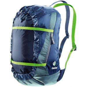 Deuter Sac à Corde, Gravity Rope Bag Navy/Granit de la marque [ Promotion Black Friday Soldes ]