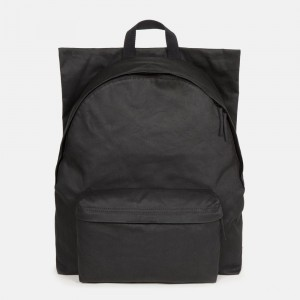 Eastpak Raf Simons Poster Padded Cotton Couple White [ Promotion Black Friday Soldes ]