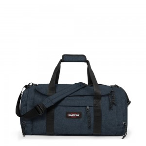 Eastpak Reader S + Triple Denim [ Promotion Black Friday Soldes ]