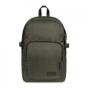 Eastpak Provider Constructed Khaki [ Promotion Black Friday Soldes ]