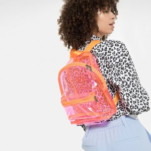 Eastpak Orbit XS Fluo Pink Film [ Promotion Black Friday Soldes ]